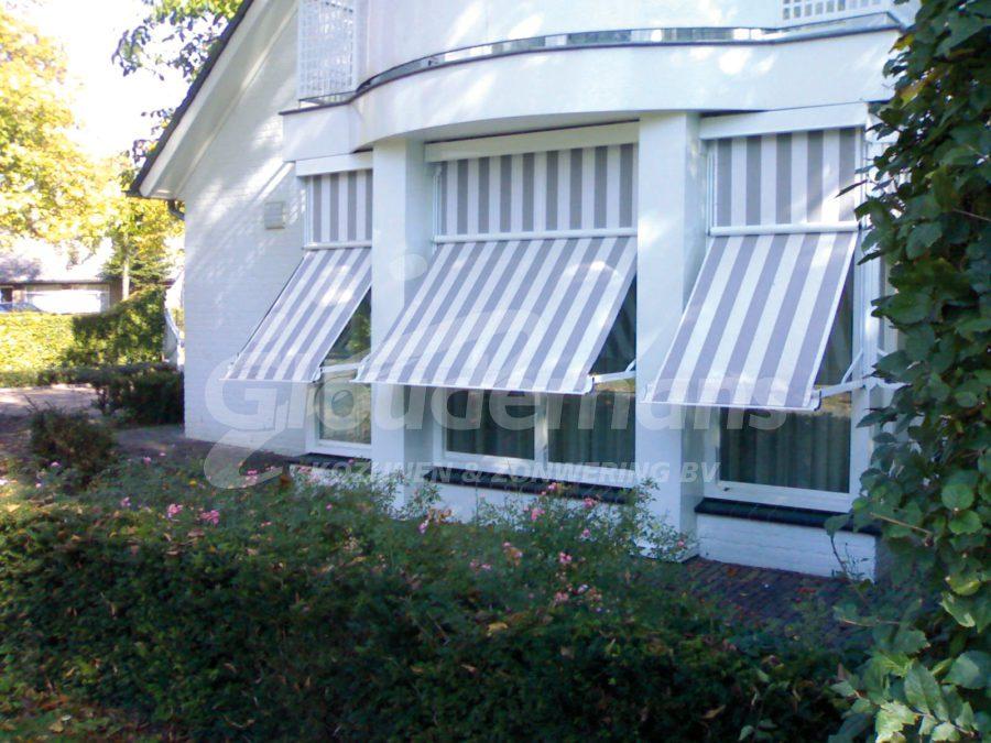 Gloudemans Kozijnen en zonwering zoekt ervaren en leerling zonwering monteur