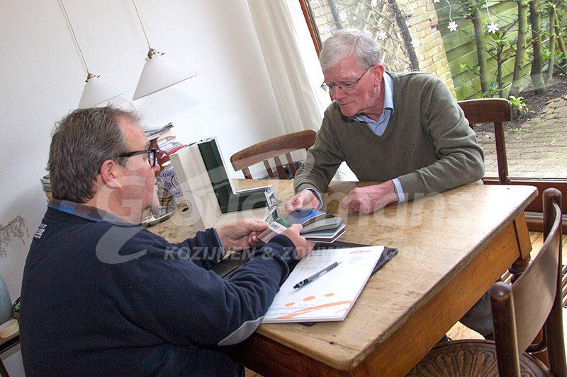 Gloudemans kozijnen en zonwering Breda - klanten over ons