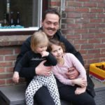 Referentie Kunststof kozijnen : Familie Broeders uit Rijen kopen voor de 2e keer kunststof kozijnen bij Gloudemans