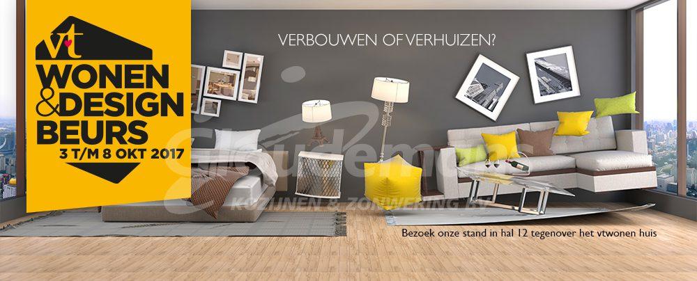 Gloudemans - vt wonen&design beurs - woonwensen worden werkelijkheid